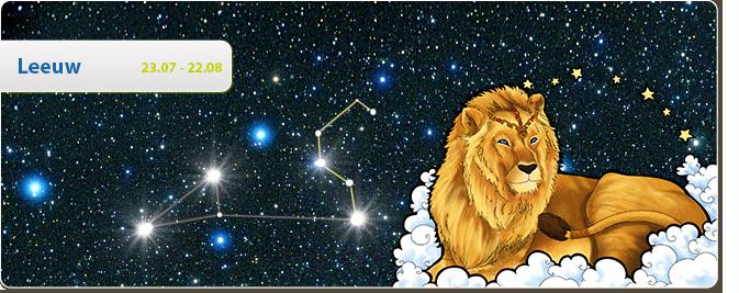 Leeuw - Gratis horoscoop van 20 november 2019 paragnosten