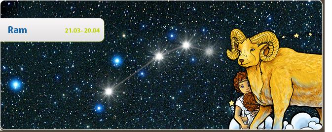 Ram - Gratis horoscoop van 26 januari 2020 paragnosten