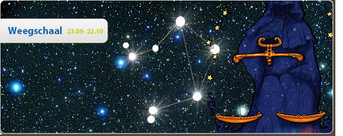 Weegschaal - Gratis horoscoop van 25 mei 2020 paragnosten